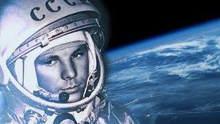 Битва за космос фильм 3 Первый полет человека