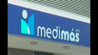 """""""Carece de fundamento legal"""": respuesta de Medimás ante multa de $5.800 millones"""