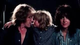Jefferson Starship - Hyperdrive (1974)