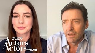 Anne Hathaway & Hugh Jackman - Actors on Actors - Full Conversation