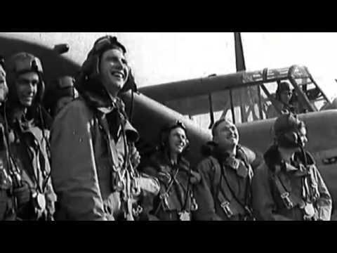 2 Weltkrieg - Ein Feldzug nach Frankreich - Reportage über den Feldzug nach Frankreich Teil 1