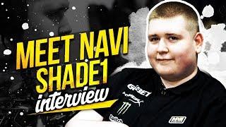 Meet NAVI Shade1 (interview)