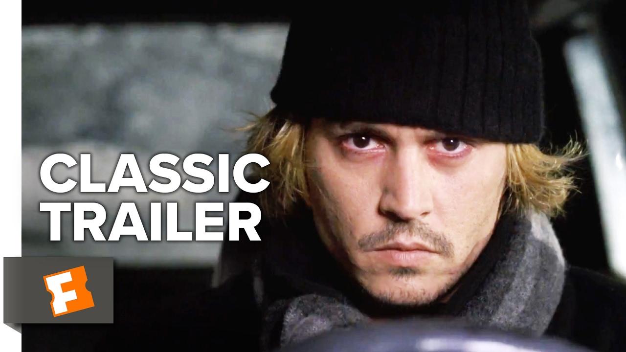 Download Secret Window (2004) Official Trailer 1 - Johnny Depp Movie