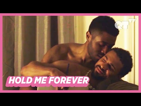 Gay Artist Needs A Daddy To Hold Him | Gay Drama | The Breeding