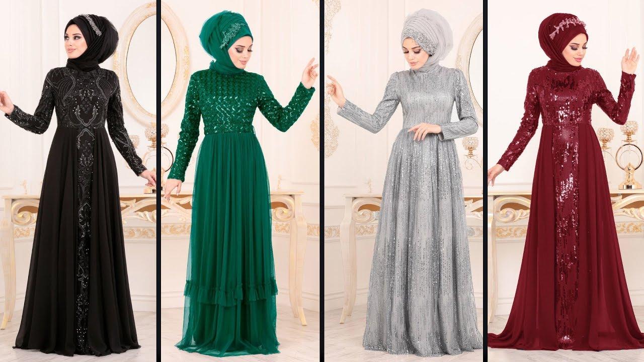efc9afbc7d2c0 #Tesettür #Island 2019 #Abiye Modelleri 5 | HIZLI GALERİ - FAST GALLERY |  #Hijab #Dress #elbise
