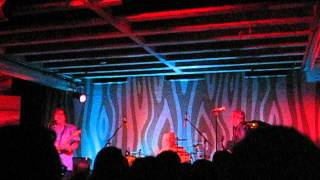 Gambar cover Down With The Bass -fIREHOSE at Doug Fir 4/6/2012