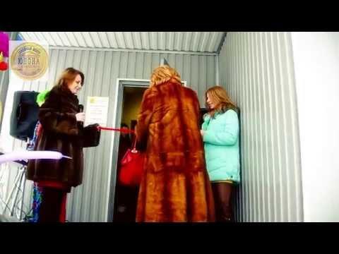 Открытие Семейного центра ЮНОНА 8.02.2015