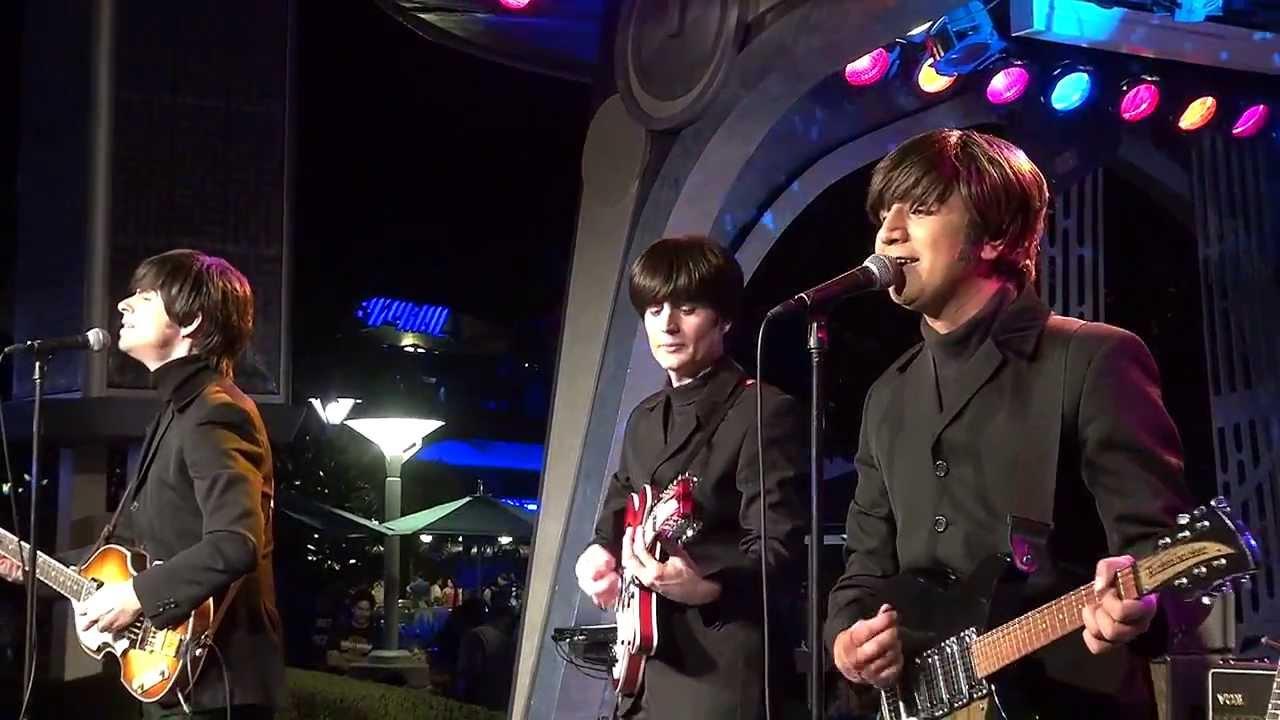Night Band