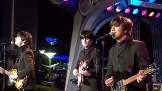 THE BEATLES...HARD DAYS NIGHT... TRIBUTE BAND