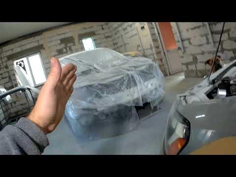Лучший голосовой  парктроник для Volkswagen с AliExpress распаковка и тест