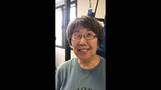 Debra's full interview at Island Neuro Rehab