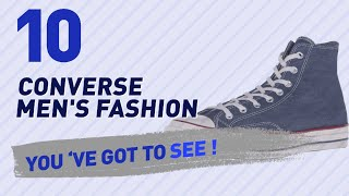 Converse Jeans For Men // New & Popular 2017