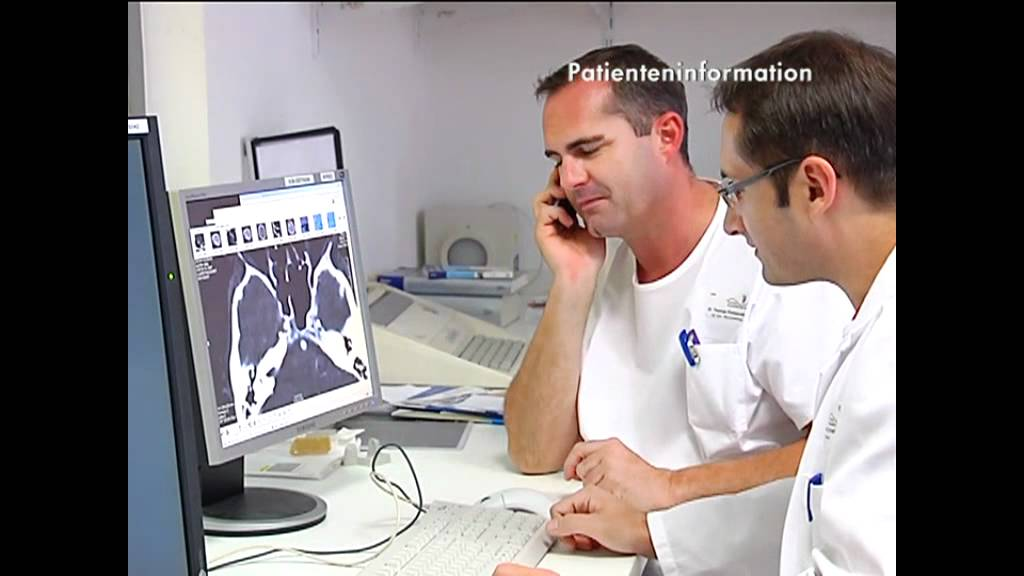 Neurochirurgie Amberg