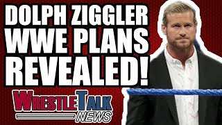 Dolph Ziggler WWE WALK OUT Plans REVEALED! | WrestleTalk News Dec. 2017