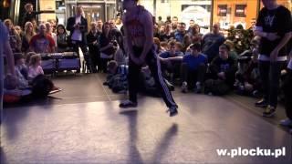 Mazovia Breakdance Cup 3 finał 23.02.2013