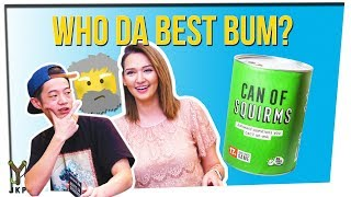 """Can of SQUIRMS 