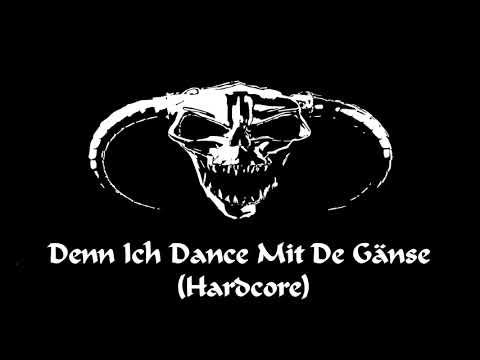 Denn ich Dance mit de Gänse (Squirrelhunterz Remix)