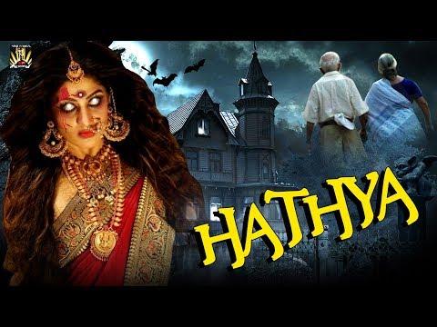 """HATHYA"" - (Aap Beeti) - Superhit Hindi Thriller Serial - Evergreen Hindi Serials -Watch It"