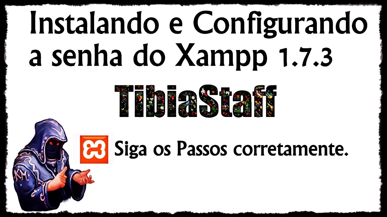 xampp 1.7.3 gratuit