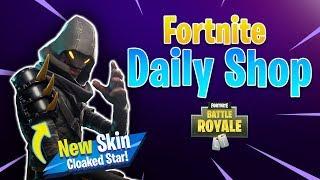 Fortnite Daily Shop (24th September 2018)