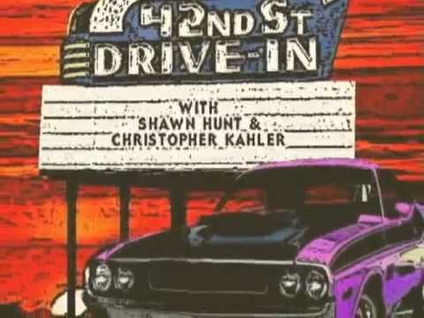 The 42nd Street Drive-In