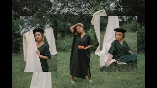 How to edit Benita Christie's photos with VSCO Film Pack | Lightroom Editing Tutorial (Bahasa)