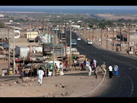 Barnaamij Gaar Ah Horumarka Horumarka Dalka Djibouti.