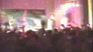 KKS Kool Savas - Neongelb LIVE