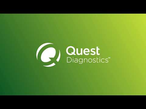 The Quest Diagnostics Online Test Directory Youtube