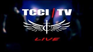 Прямая трансляция Воскресного служения с Джереми Нельсоном (вечер)