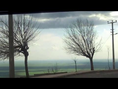 Mardin, Southeast Turkey