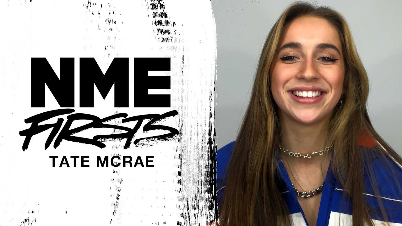 Tate McRae talks performing with Justin Bieber and Instagram | Firsts