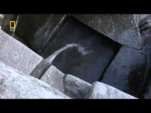Ancient MegaStructures   Machu Picchu english documentary Part 3
