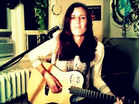Forever Young - Bob Dylan cover performed by Folk Singer Nicole Coward