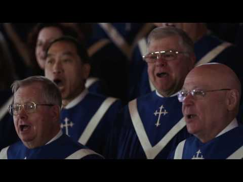 Let Everything That Hath Breath - National Christian Choir