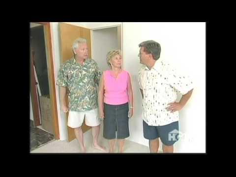 House Hunters- Robert and Sherrie