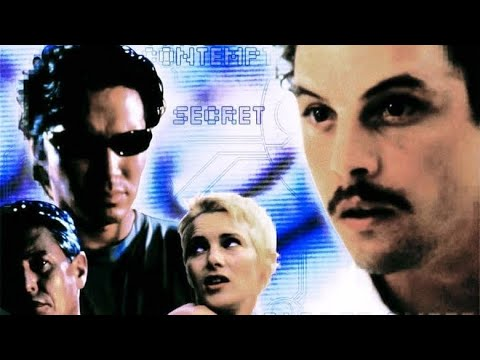 Download Trailer - TAKEDOWN (2000, Skeet Ulrich, Russell Wong)