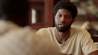 Dwyane Wade Tells Paul George How The Miami Heat Super Team Was Formed While They Drink Wine