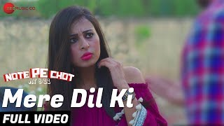 Mere Dil Ki Full | Note Pe Chot At 8/11 | Ranbir K, Ajay K, Inderpal S | Tochi Raina, Goomla