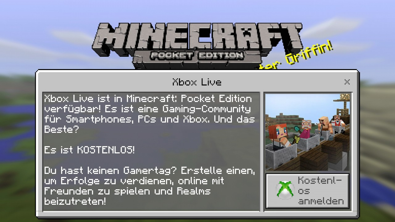 Download Minecraft Pe Android Free No Survey Latest Version - Minecraft pocket edition online spielen deutsch