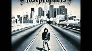 Lostprophets - Last Train Home Resimi