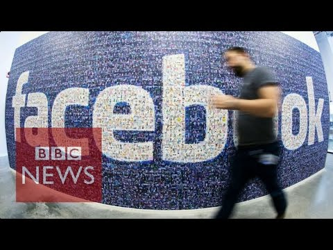Why does Safe Harbour ruling threaten Facebook data transfers?  BBC News