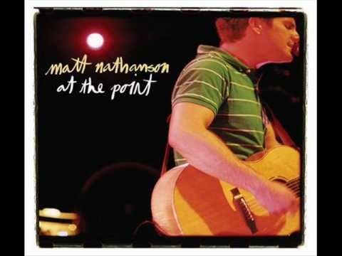 Matt Nathanson - Suspended