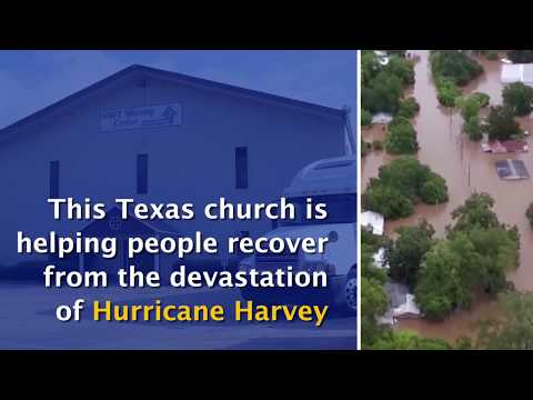 No Churches Allowed:  FEMA's aid policy is a national disaster