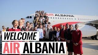 Welcome Air Albania