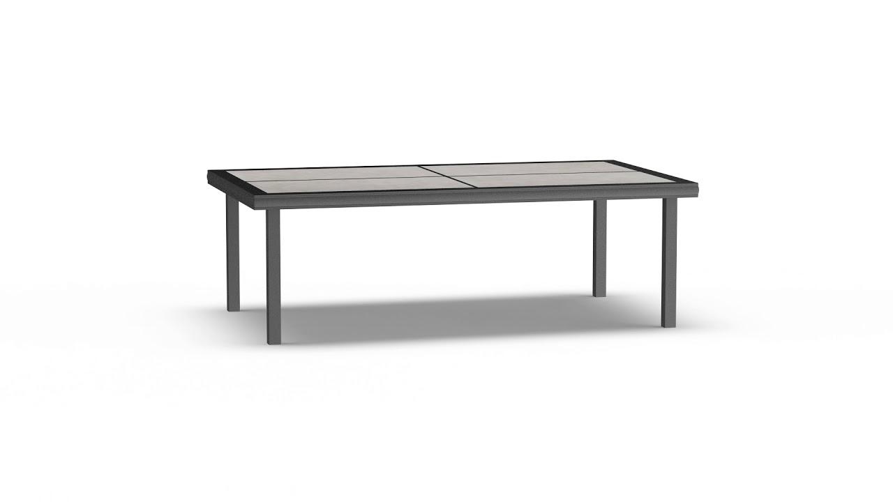 - Wilson & Fisher Shadow Creek Tile Top Coffee Table Big Lots