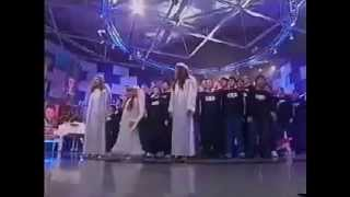 Repeat youtube video Celebrity Big Brother Australia 2002 - Day 23 - The Live Final (Final Curtain)