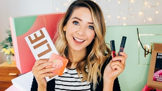 Huge PO Box Opening | Zoella