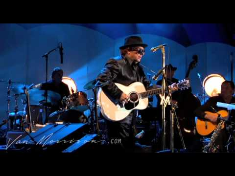 Van Morrison - Ballerina / Move On Up (live at the Hollywood Bowl, 2008)