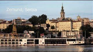 Zemun, Serbia 4K(Sony A6300, Beholder MS1)